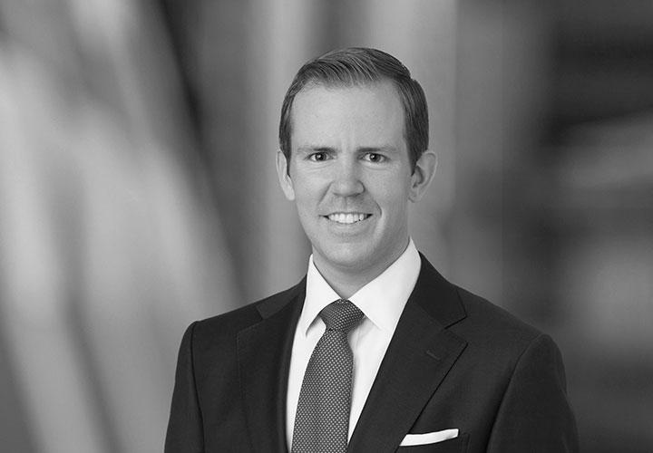 Thomas Cockriel White Amp Case Llp International Law Firm