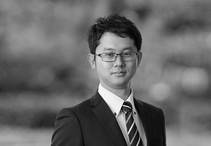 Hiroyuki Koda