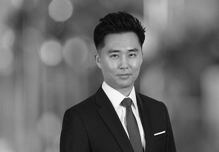 Seok Ho Richard