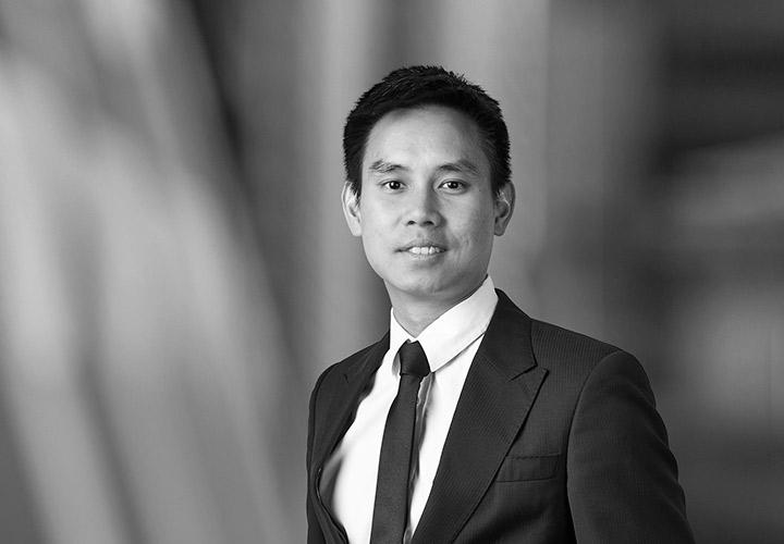 Donovan Ang