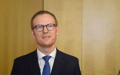 White & Case partner Matthew Secomb discusses the rise of arbitration in Asia