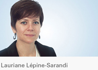 Lauriane Lépine-Sarandi, Case Handler for the French Competition Authority