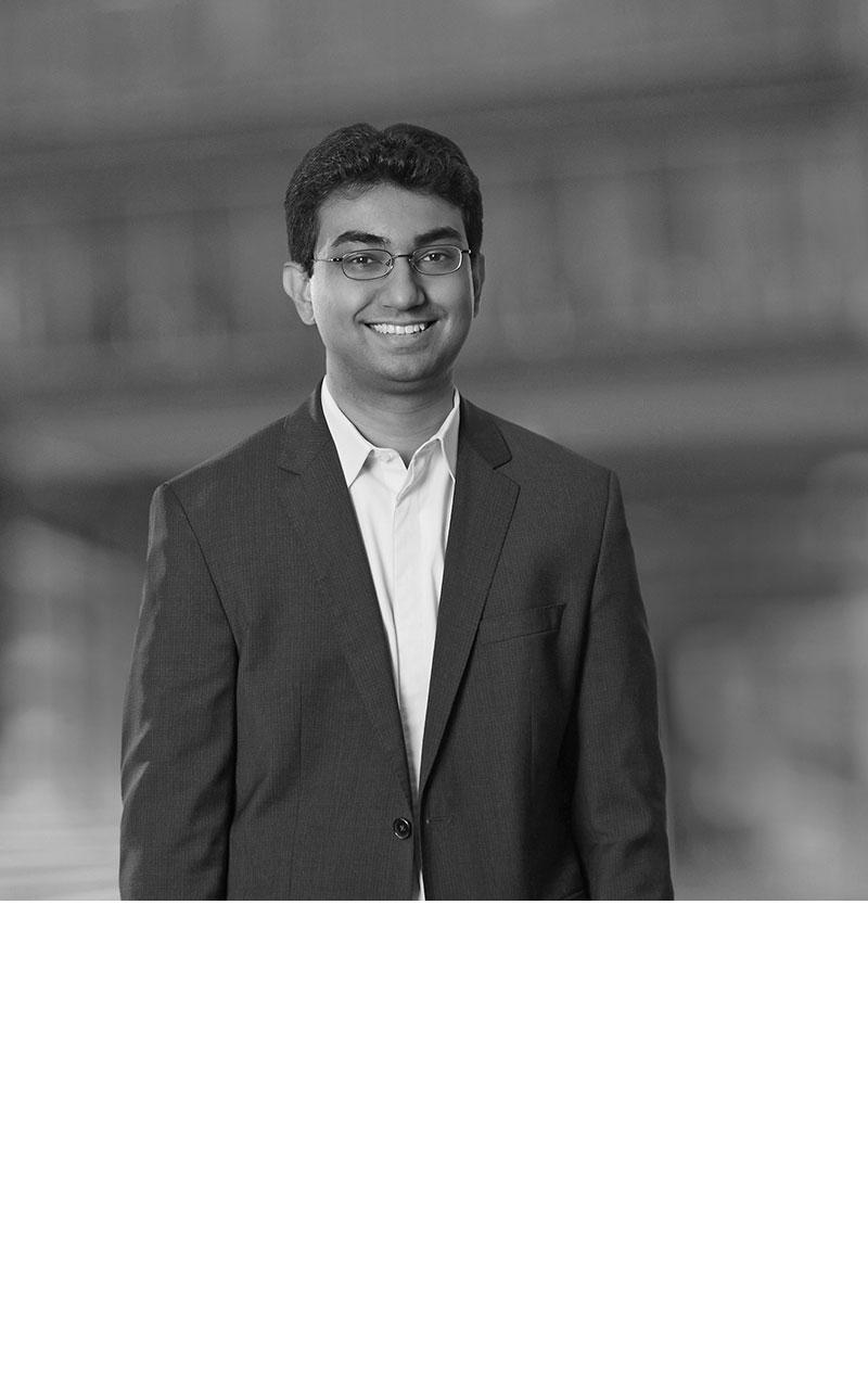 Amit H. Thakore
