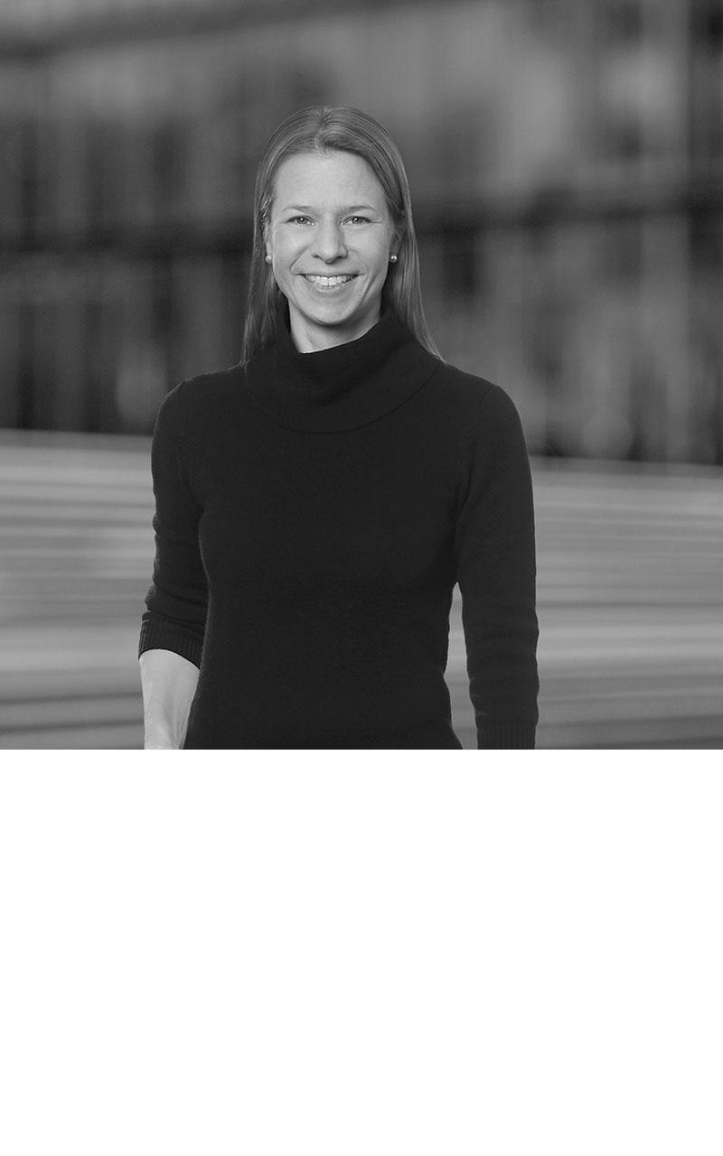 Dr. Ellen Meyer-Sommer