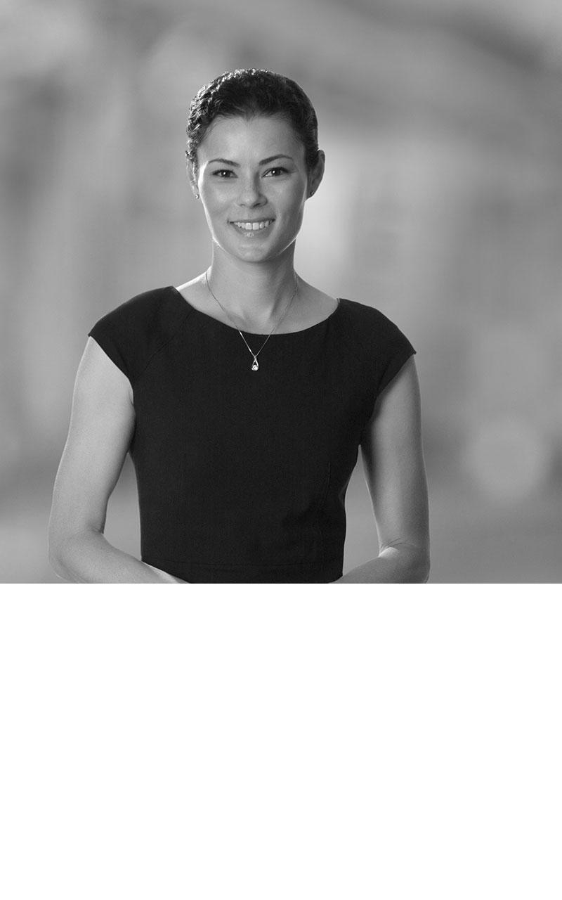 Rachel Jari Feldman