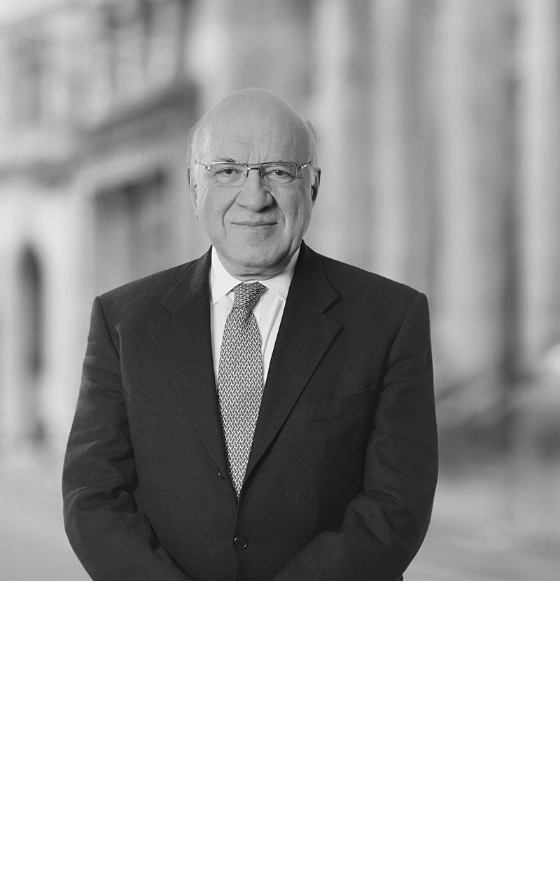 Daoud L. Khairallah
