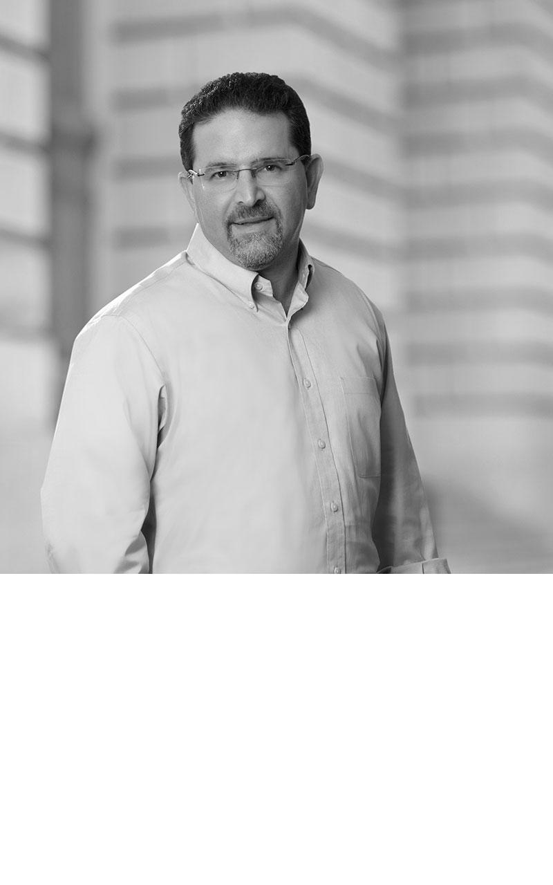 Evan Goldenberg