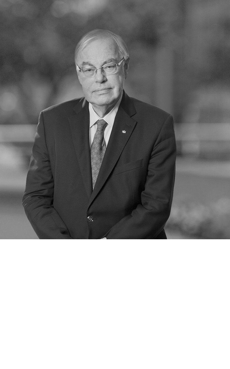 Prof. Dr. Klaus Finkelnburg