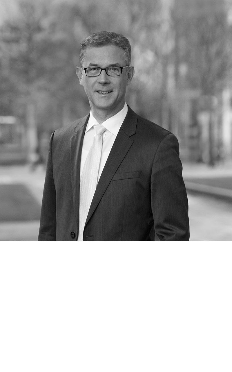 Dr. Oliver Habighorst