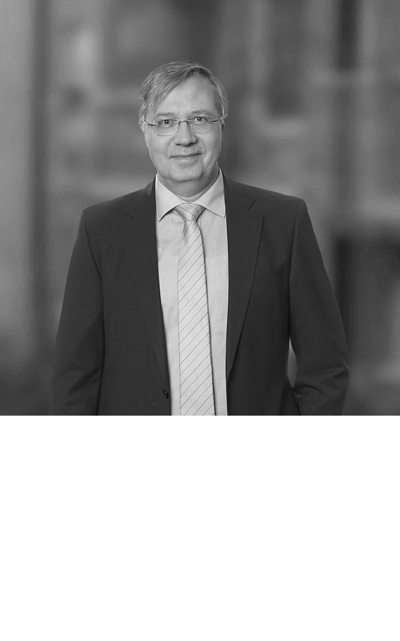Dr. Gerd Lembke