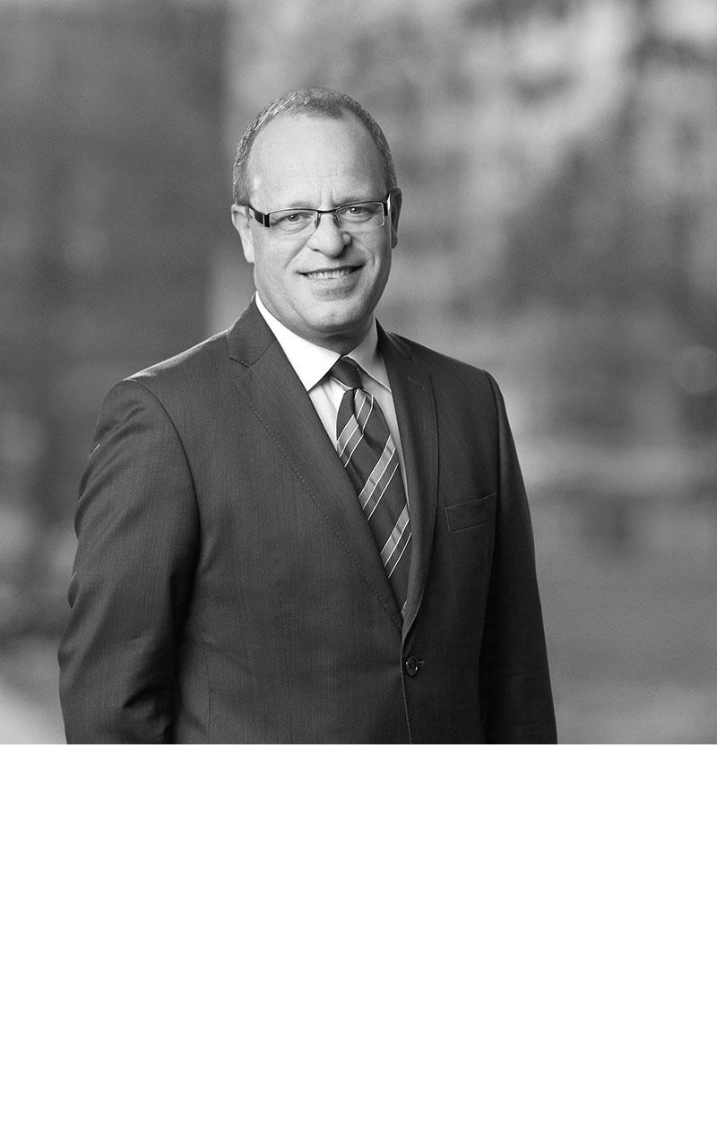 Dr. Martin Munz