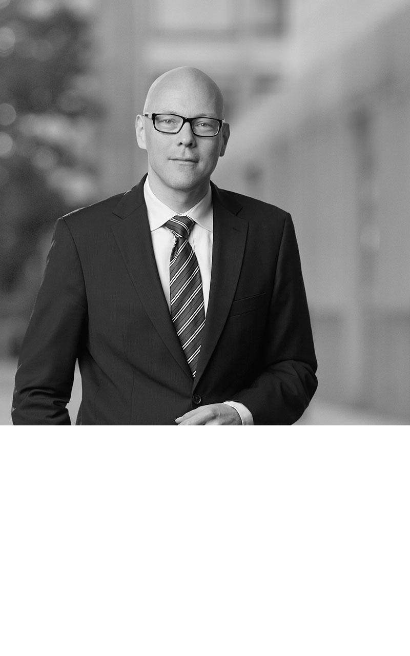 Dr. Henning Mordhorst