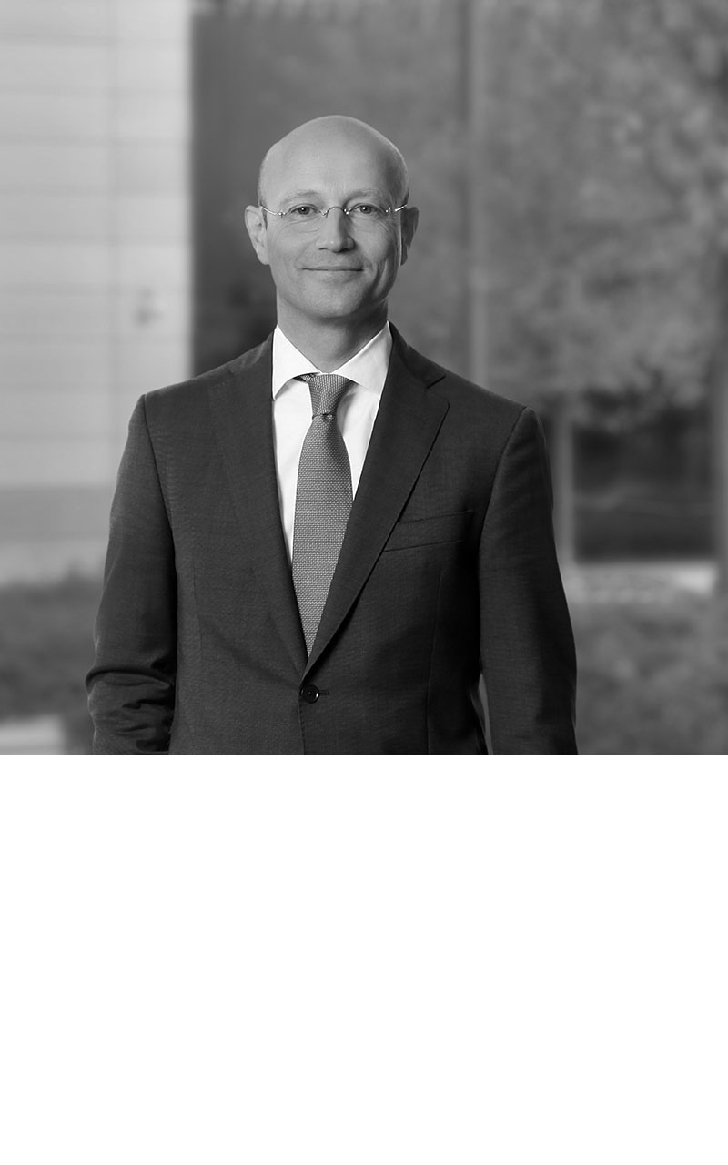 Dr. Henning Berger