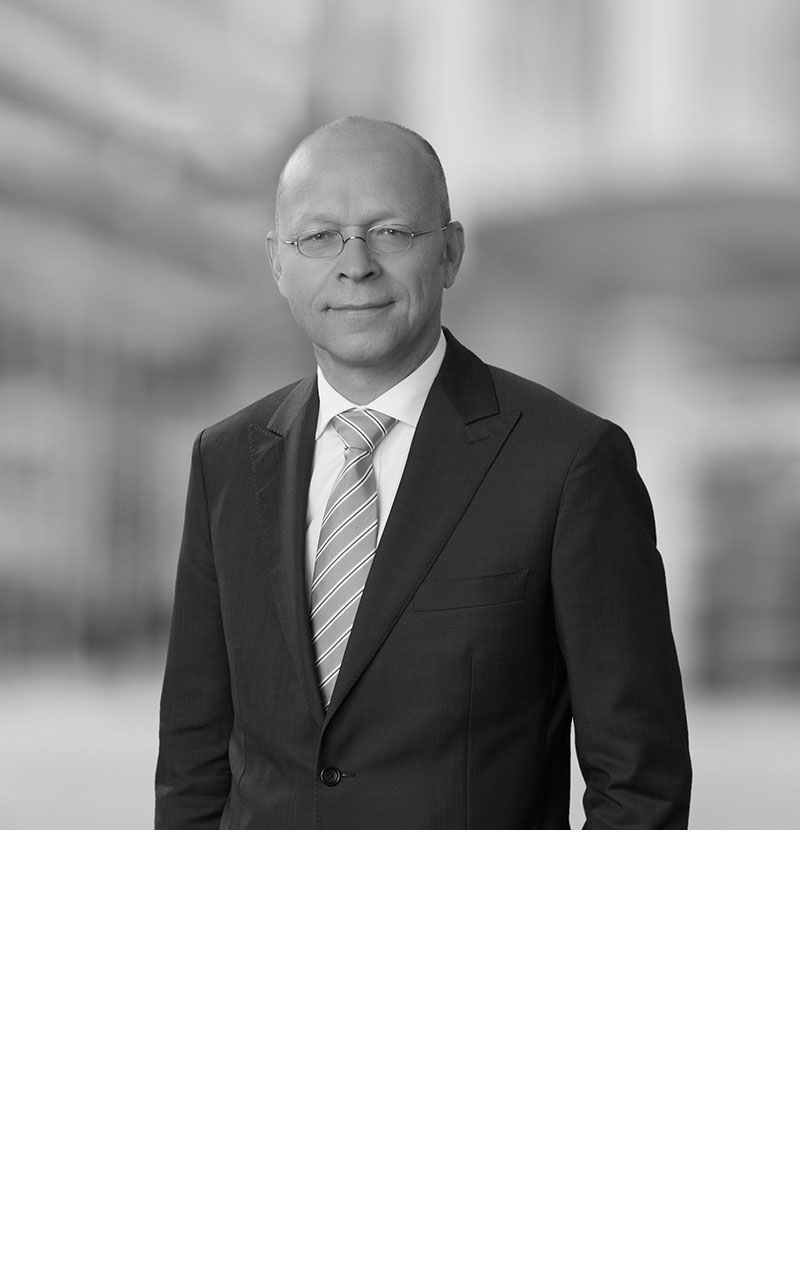 Dr. Andreas Knebel