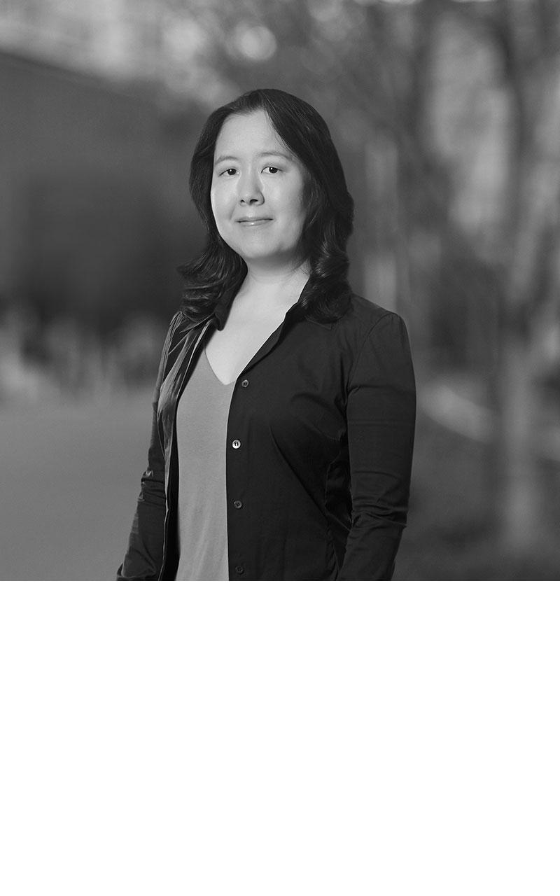 Lydia Lin