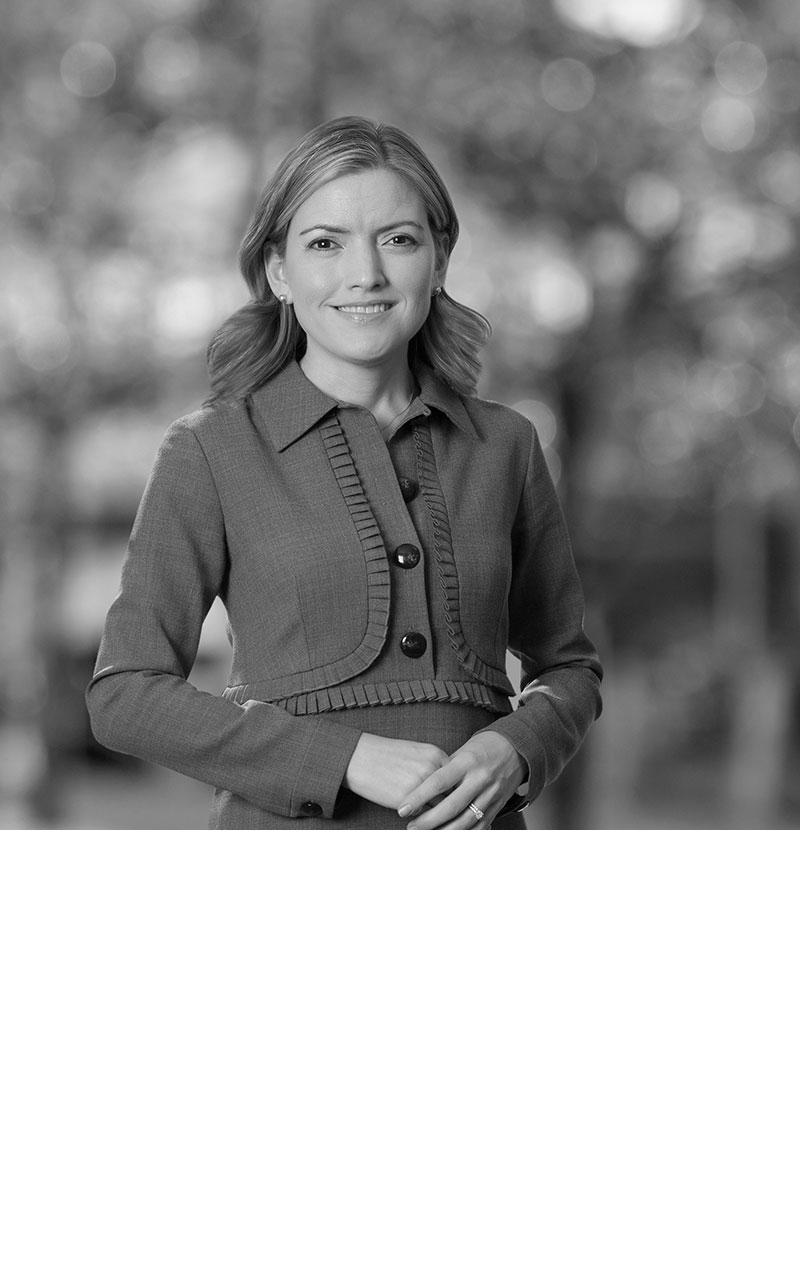 Alison Hanstead