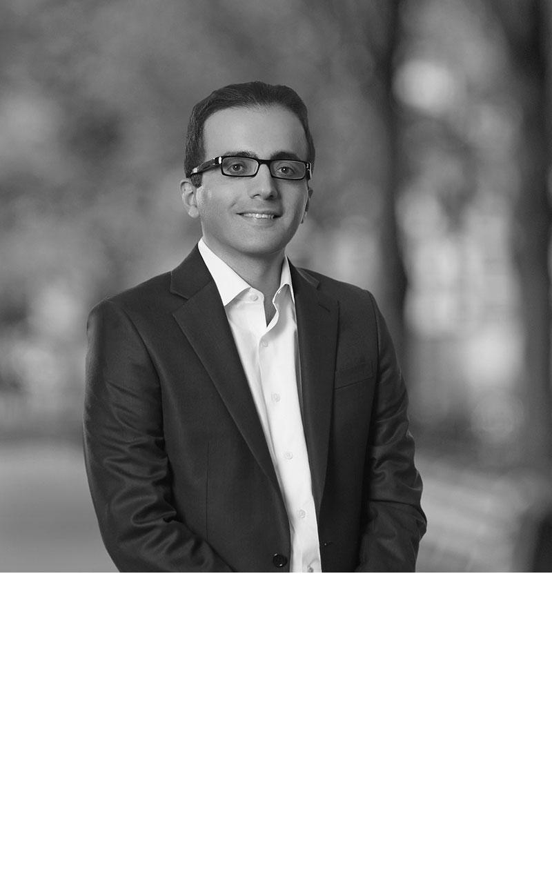 Dr. Raymond Azar