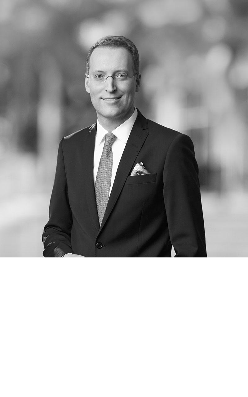 Markus Mette