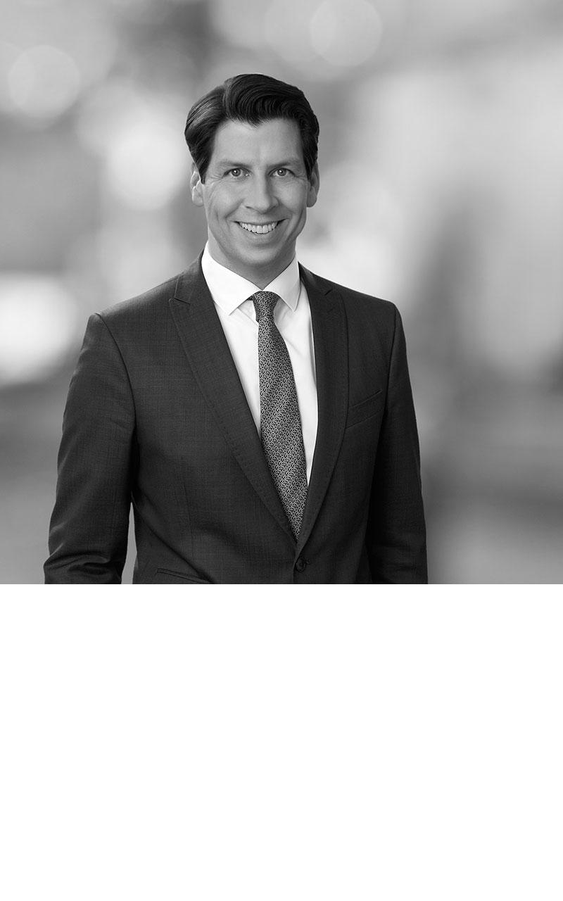 Dr. Andreas Kleinschmidt