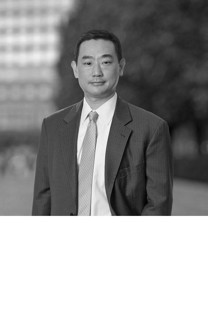 John Chung