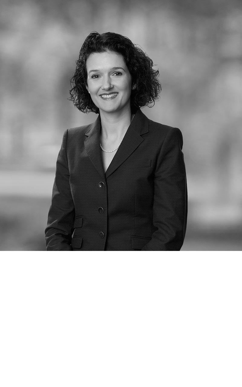 Dr Angelika Bartholom 228 I White Amp Case Llp International