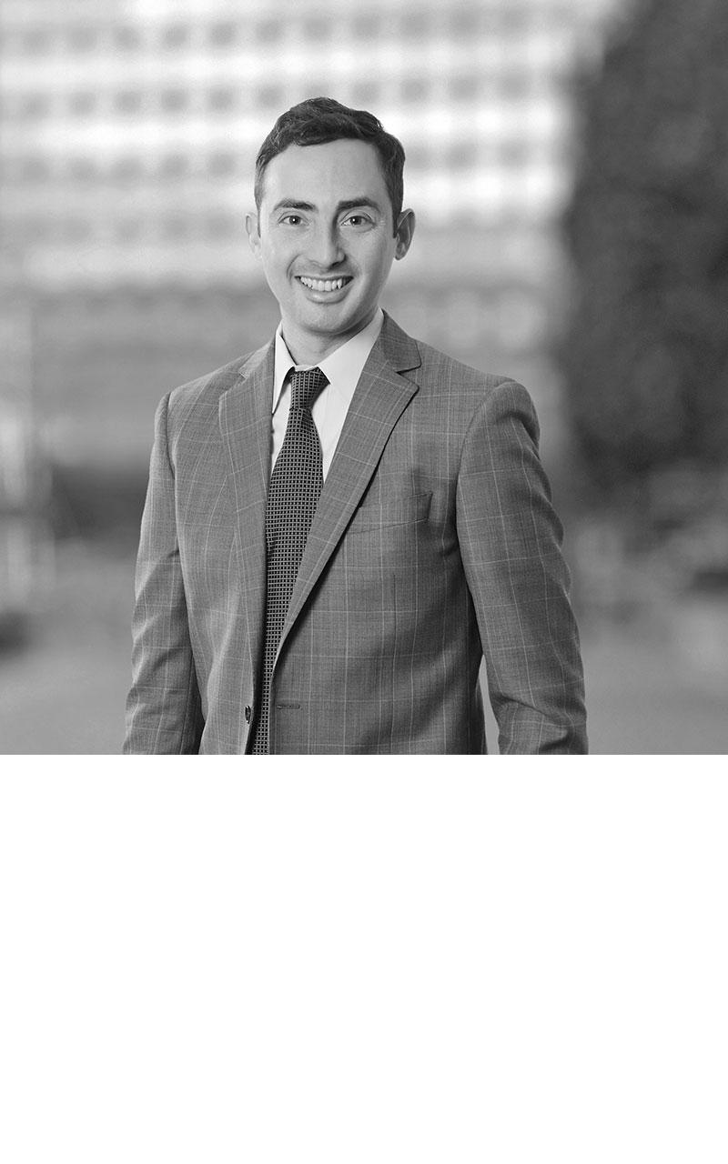 Brody K. Greenwald