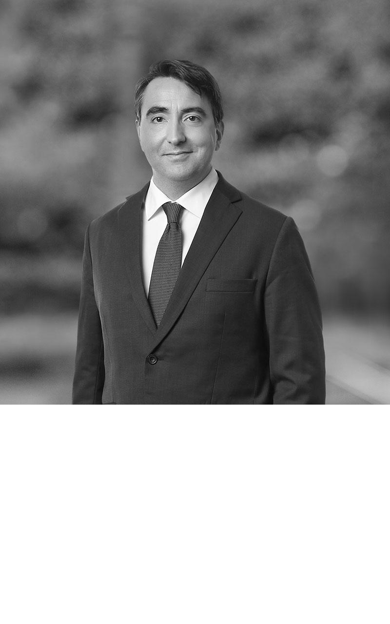 Nicolas Bouchardie