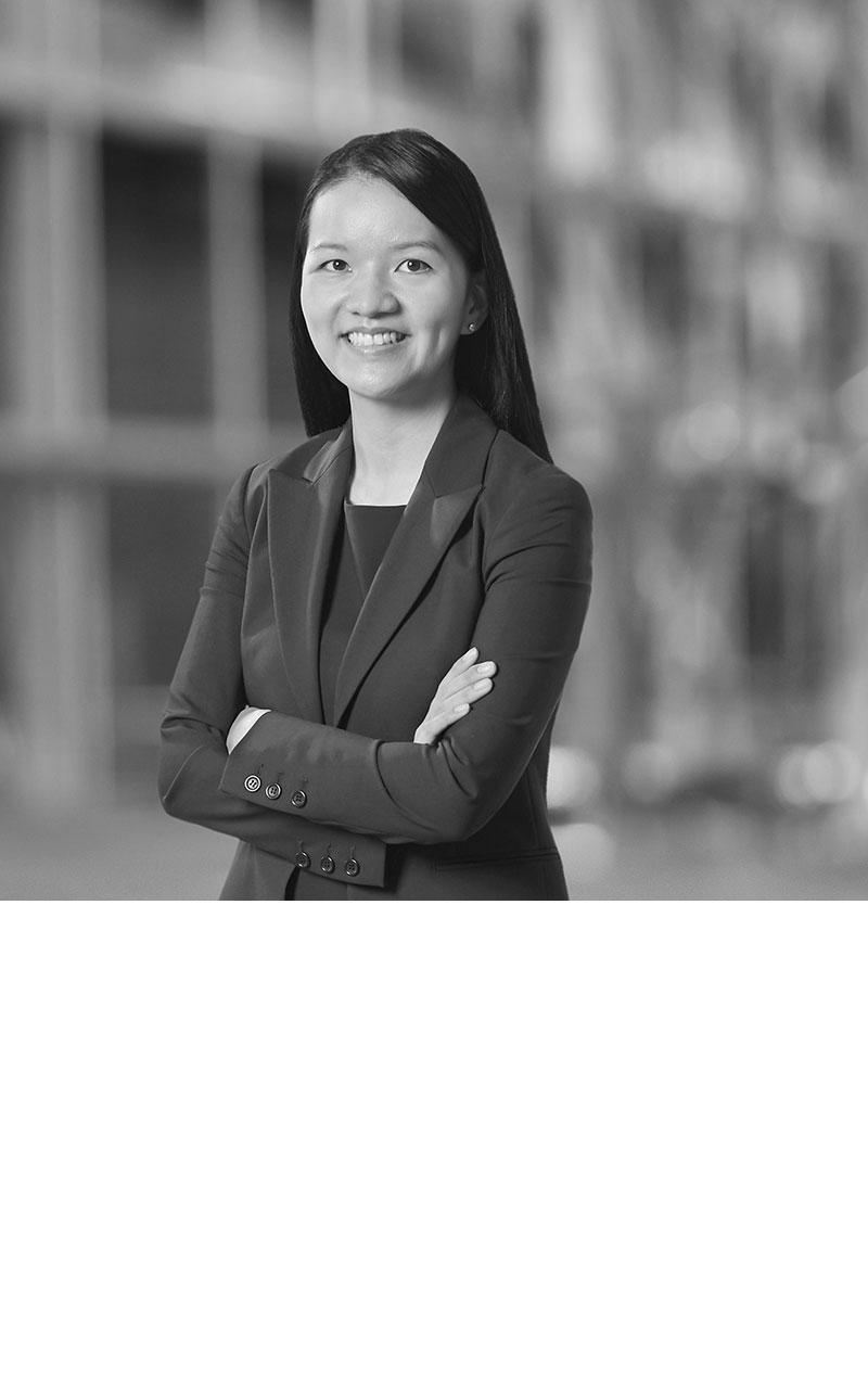 Joann Ho