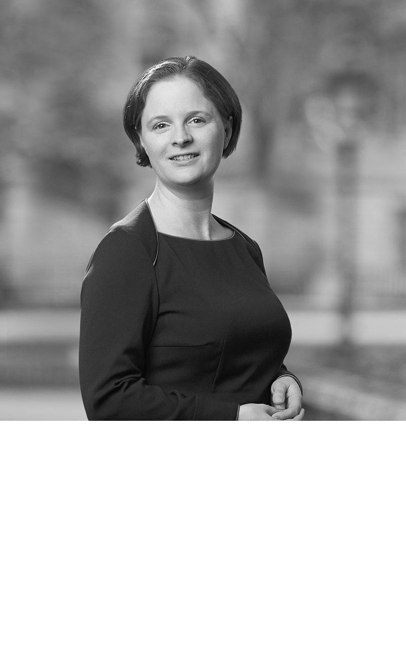 Dr. Marlene Maesch