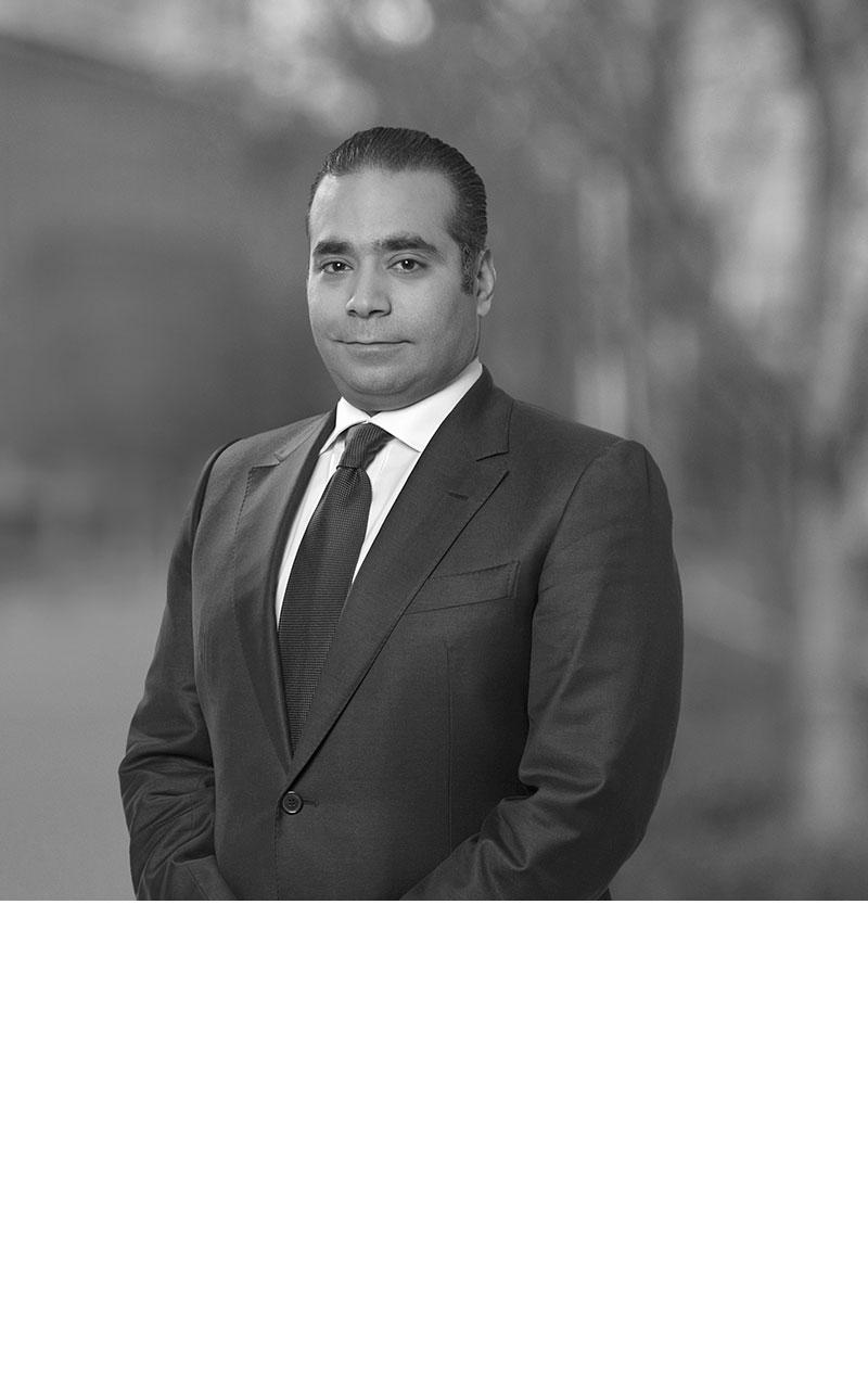 Tarek O. Mohanna