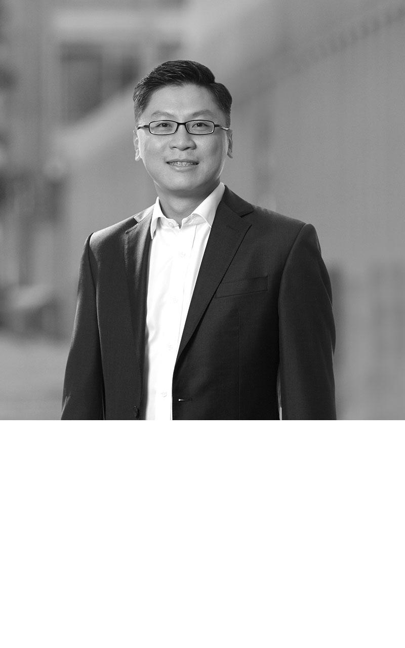 Baldwin Cheng