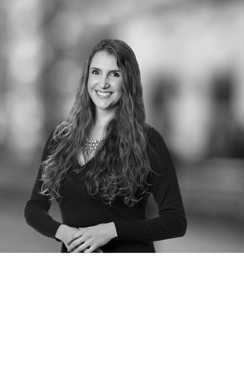 Kristen O'Shaughnessy