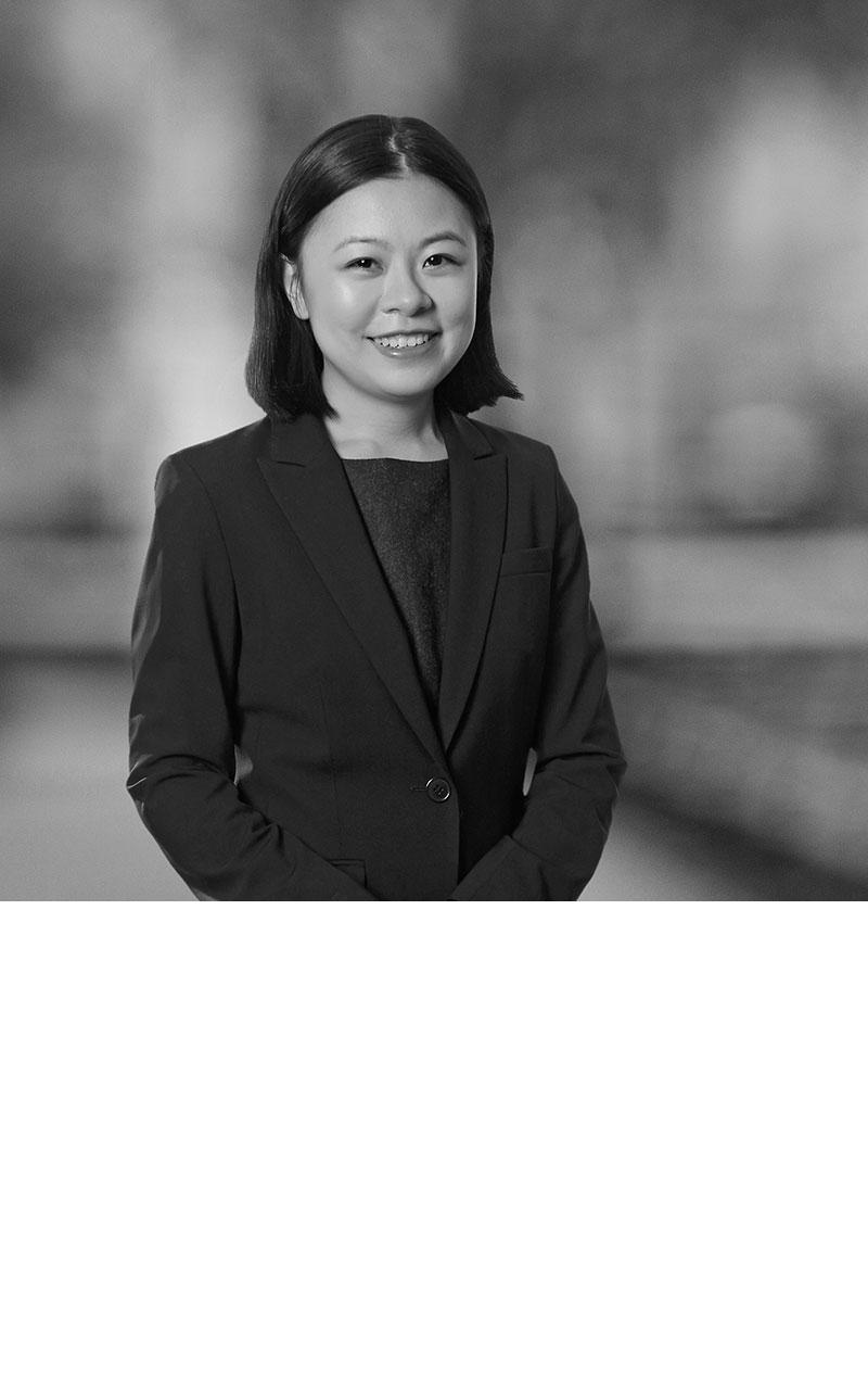 Jacqueline L. Chung