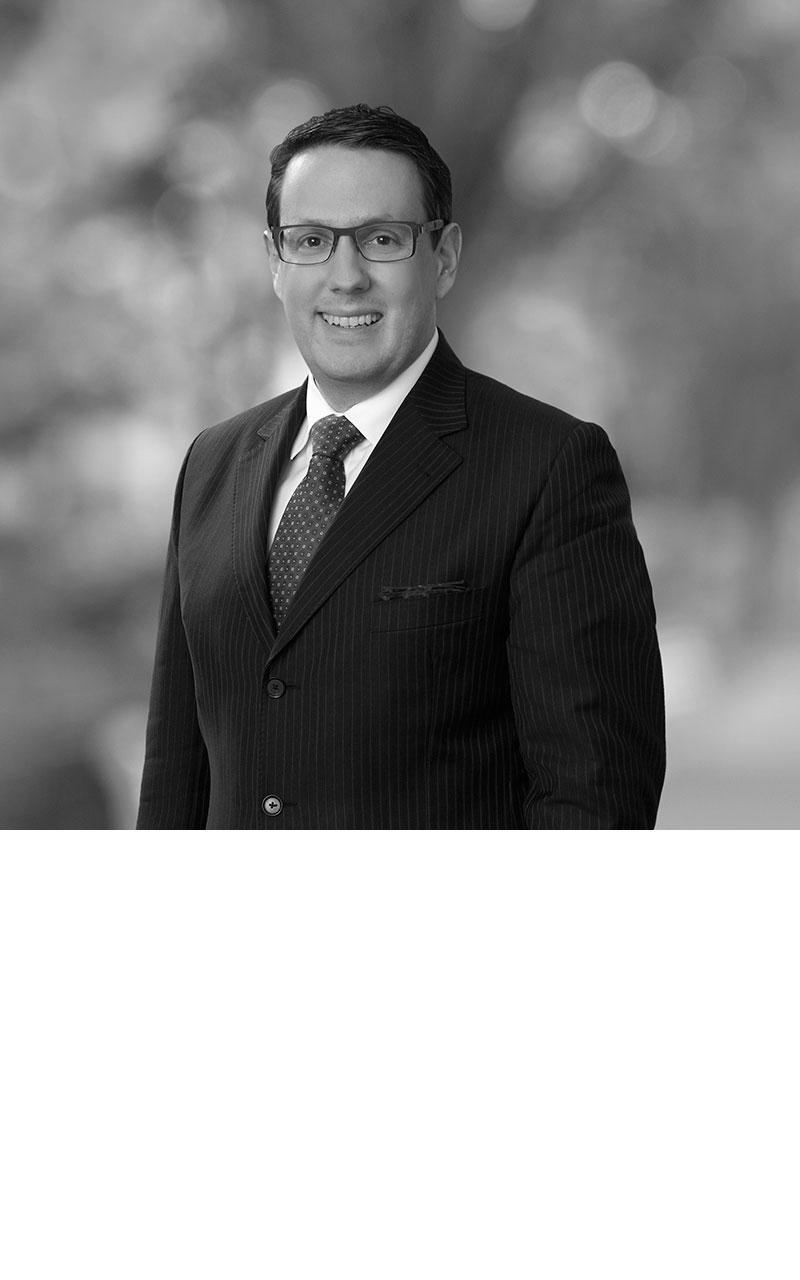 Dr. Alexander Kiefner