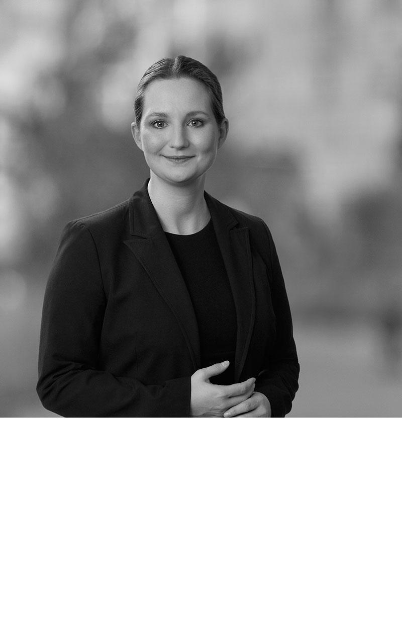 Dr. Julia Sitter (née Kersjes)