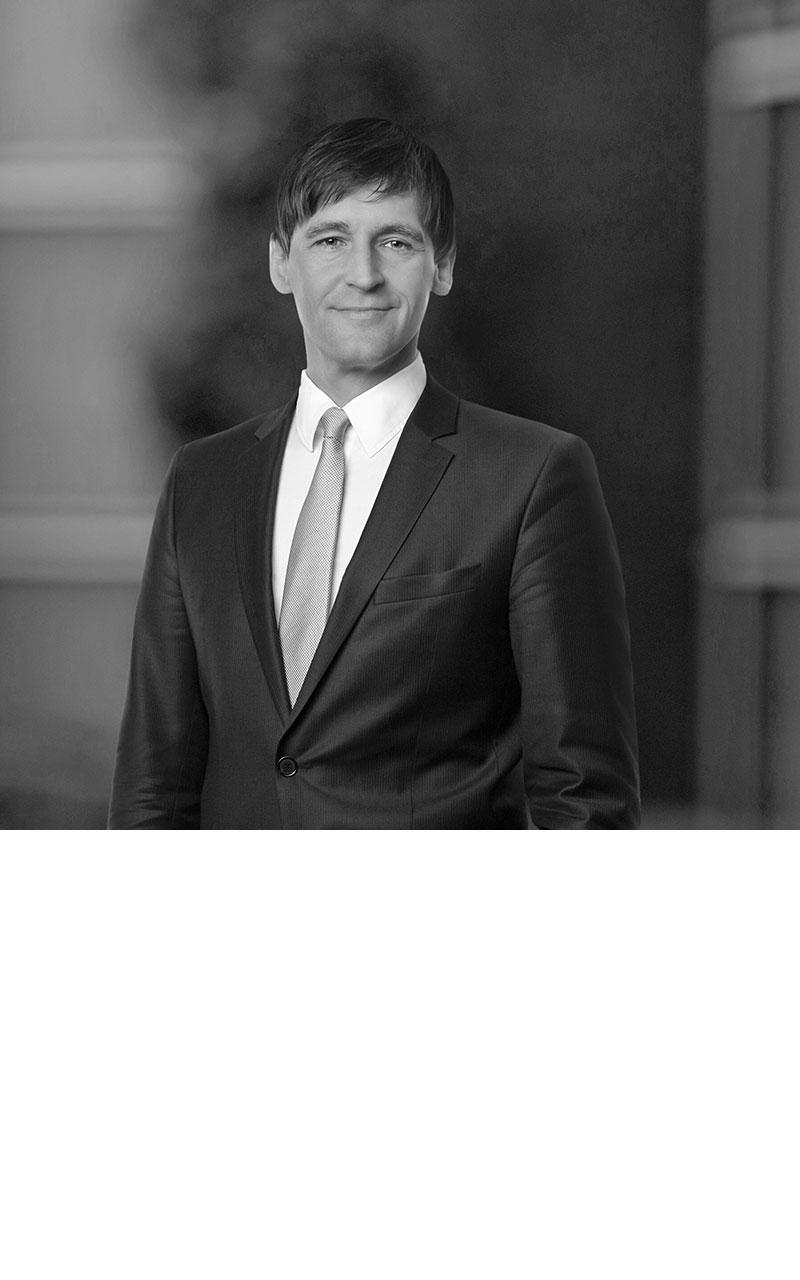 Dr. Markus Wischemeyer