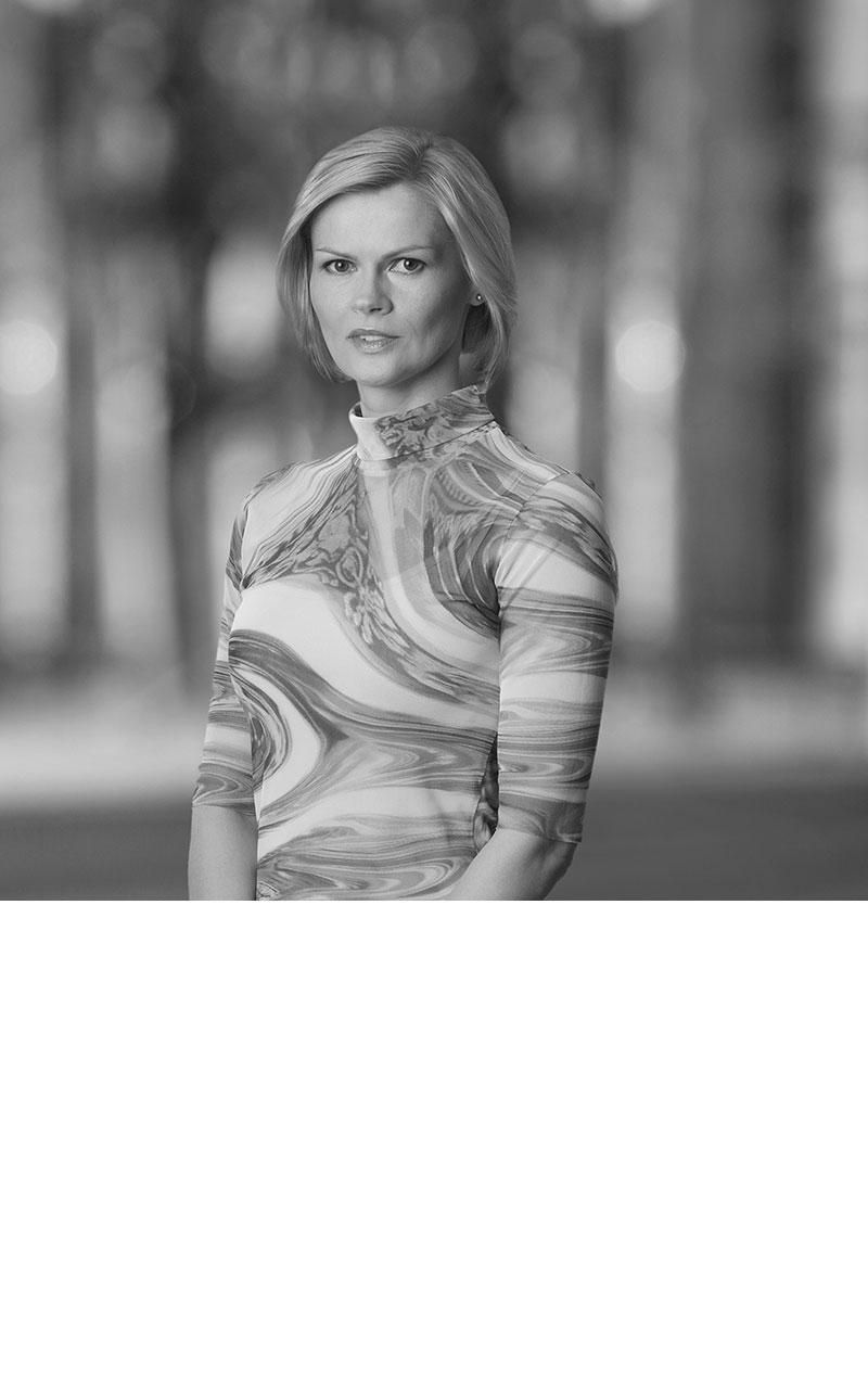 Kateřina Hudečková