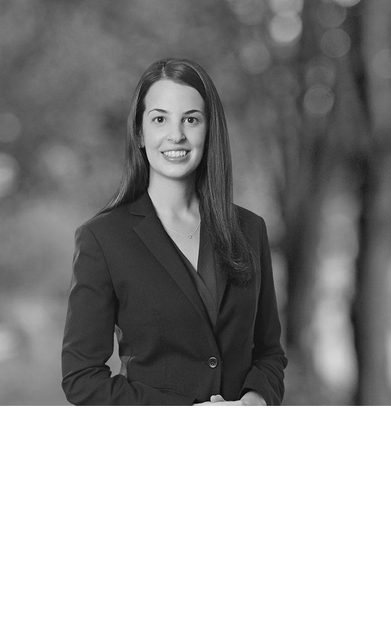 Heather Greenfield