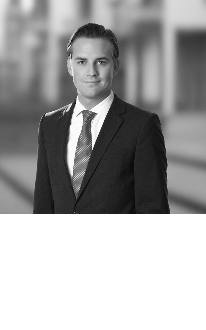 Christoffer Adler