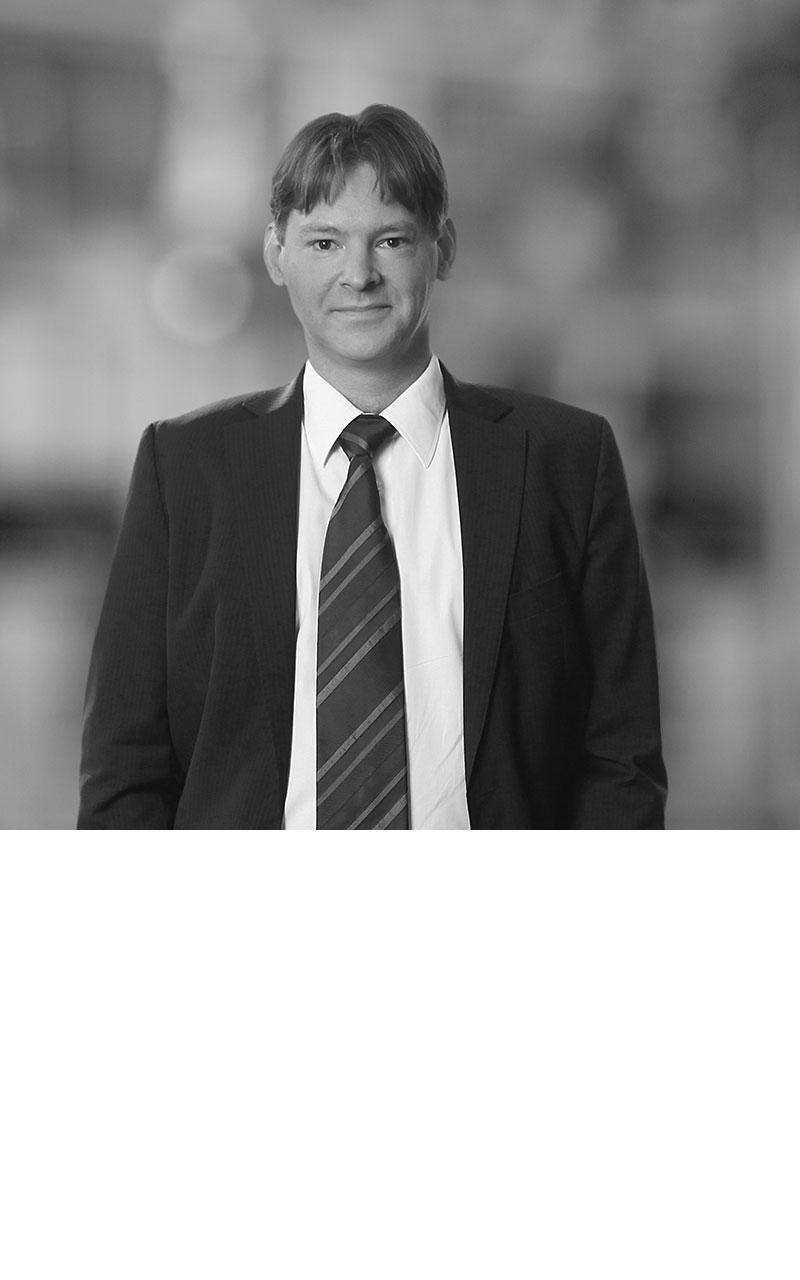 Dr. Andreas van den Eikel