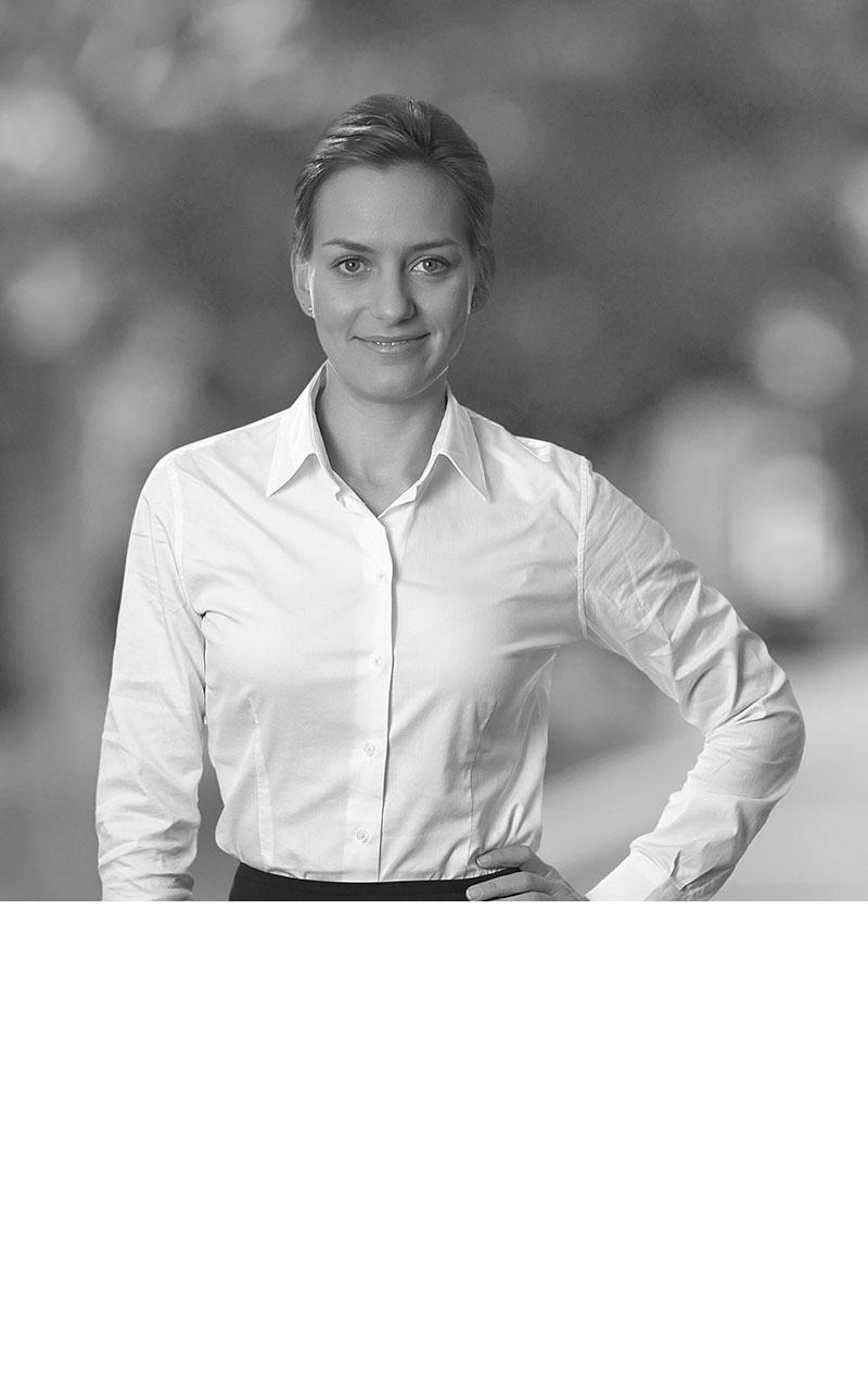 Katharina Szymańska (née Thumeyer)