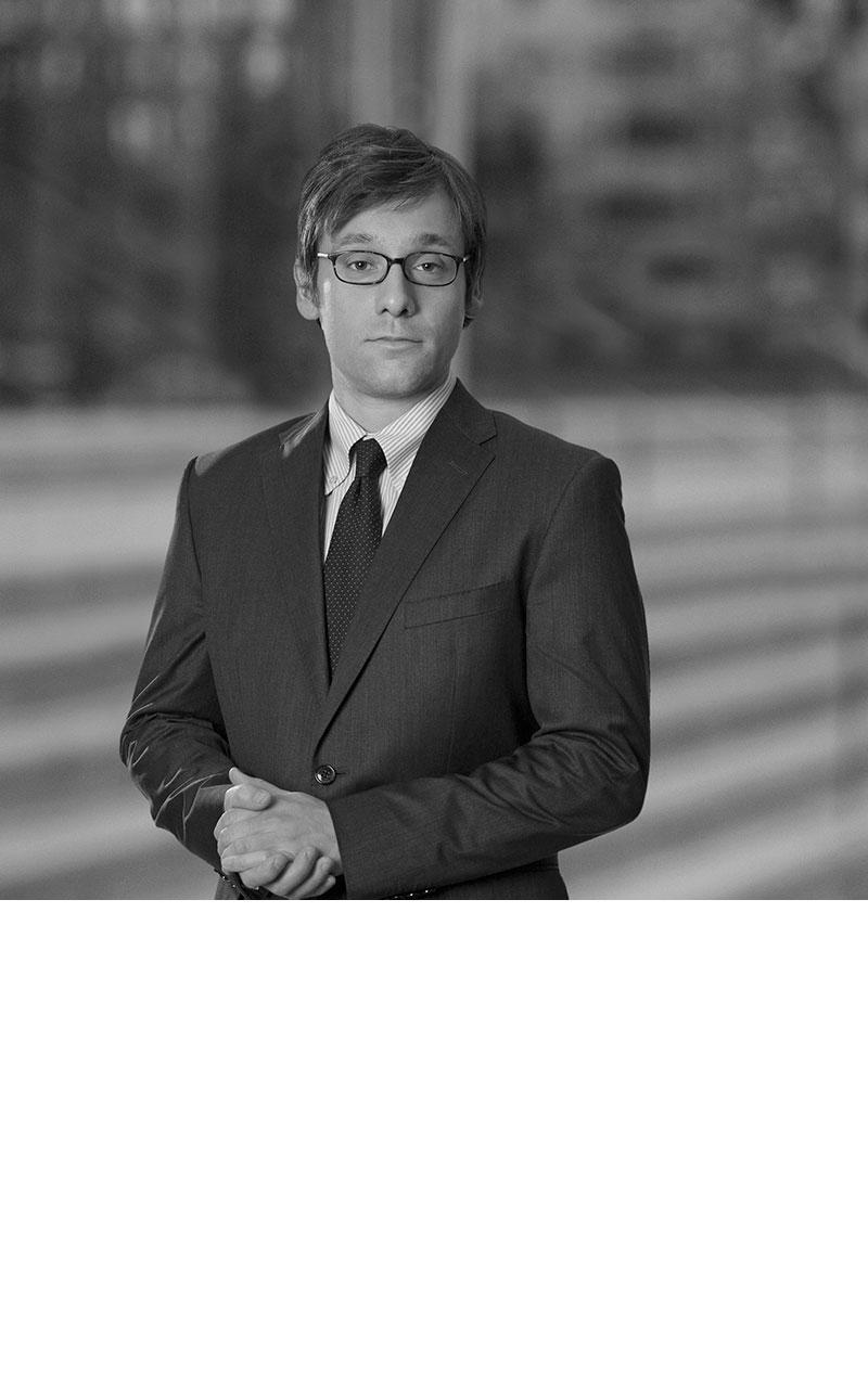Matthew Nicholson