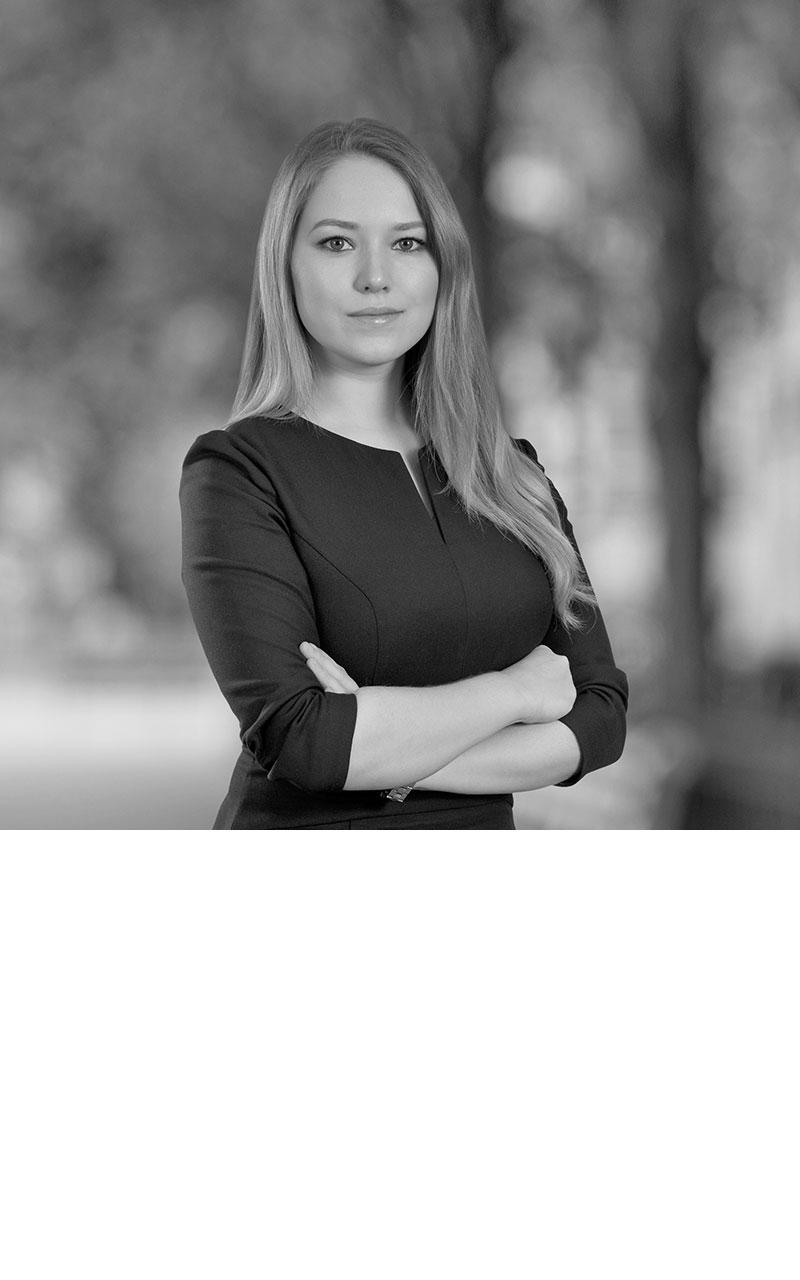 Yulia Akulinina (nee Petelina)