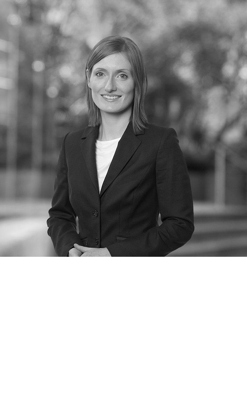 Rebecca Shorter