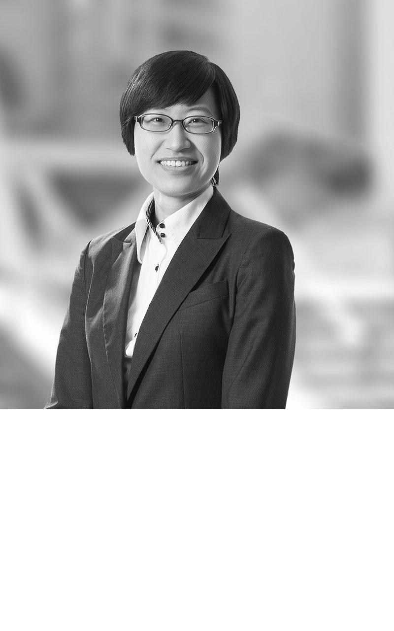Xiaofeng (Allison) Gong