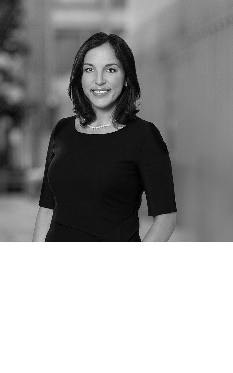 Dr. Kirsten Donner
