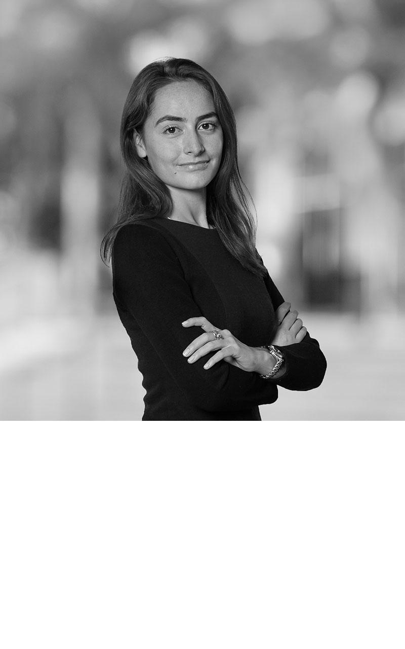 Alice Chavaillard