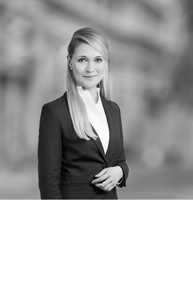 Dr. Petra Karin Kistner