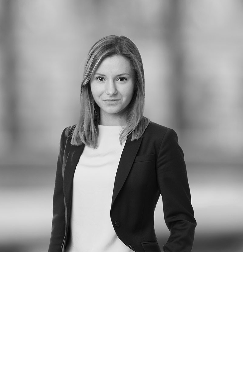 Alexandra Stolt (née Berglin)