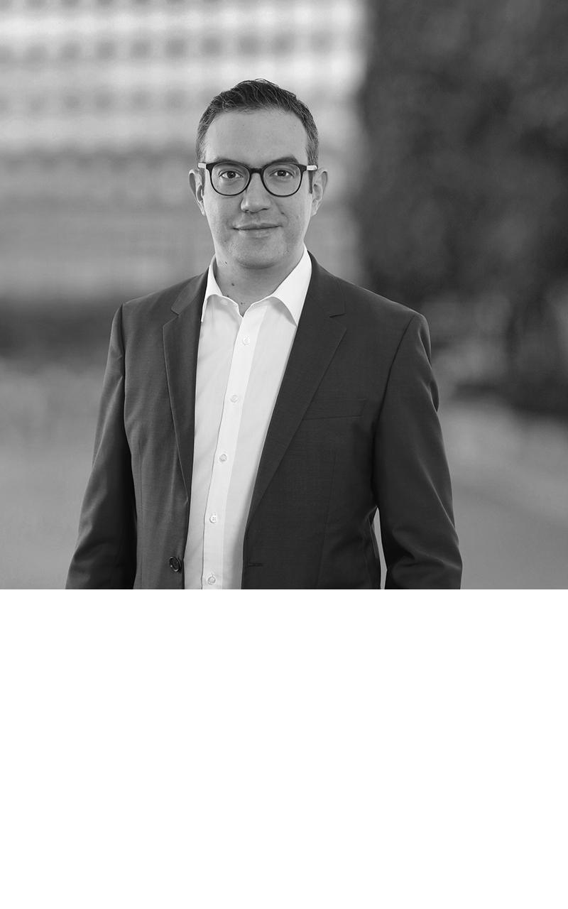 Dr. Sébastien Seele